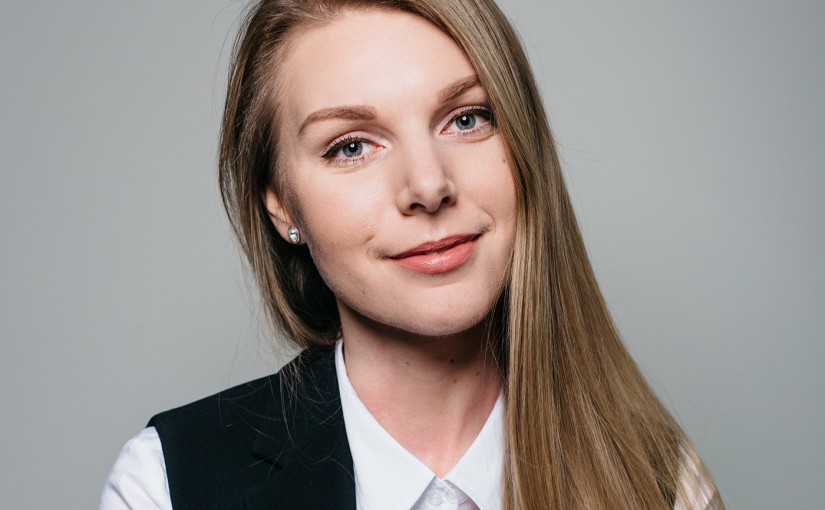 Meet the VIAINVEST team: Valerija Paradnika, Investor Support Specialist
