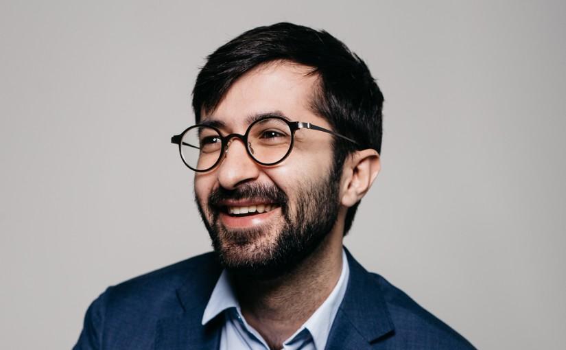Meet the VIAINVEST team: Mark Krasovickis, Marketing Director