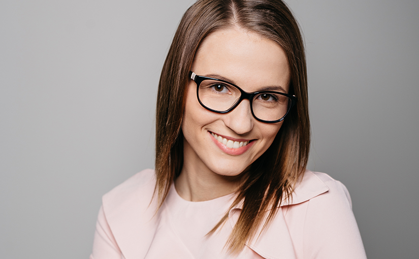 Meet the VIAINVEST team: Simona Lucatniece, PR and Marketing Communications Manager