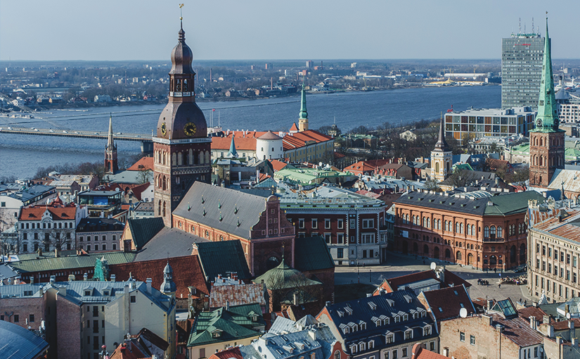 The Baltic Region Boasts Tech Prowess