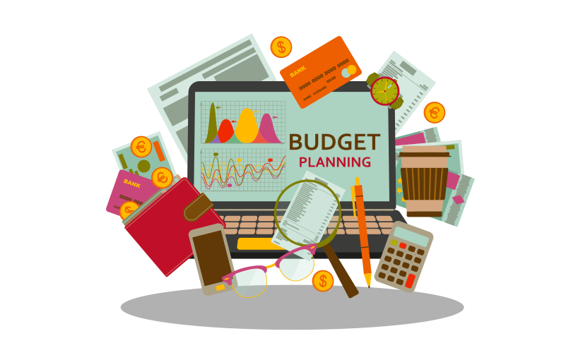 Four Budgeting Techniques for All Pockets and Personalities