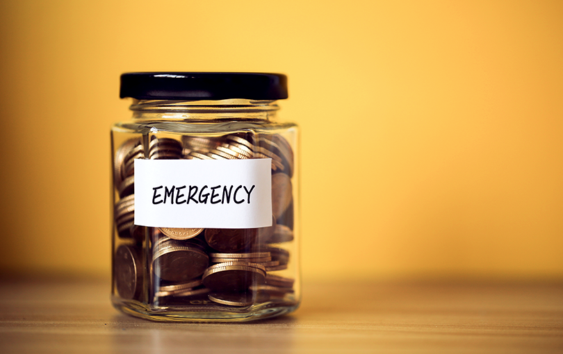Taking the Trouble out of Building an Emergency Fund