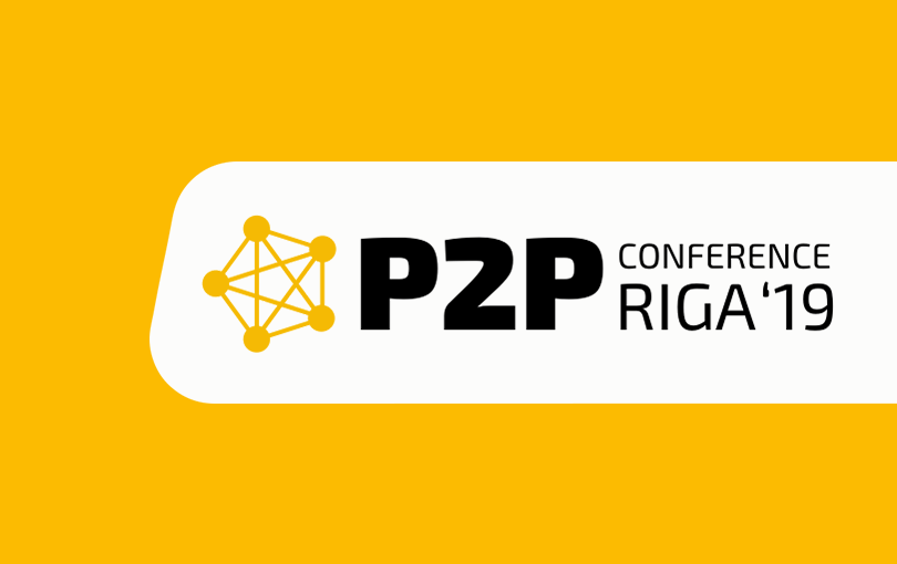 Meet VIAINVEST at P2P Conference 2019 in Riga