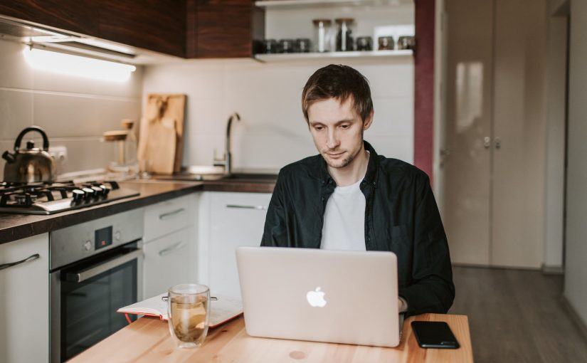 How Work-From-Home Phenomenon is Changing the Corporate Culture