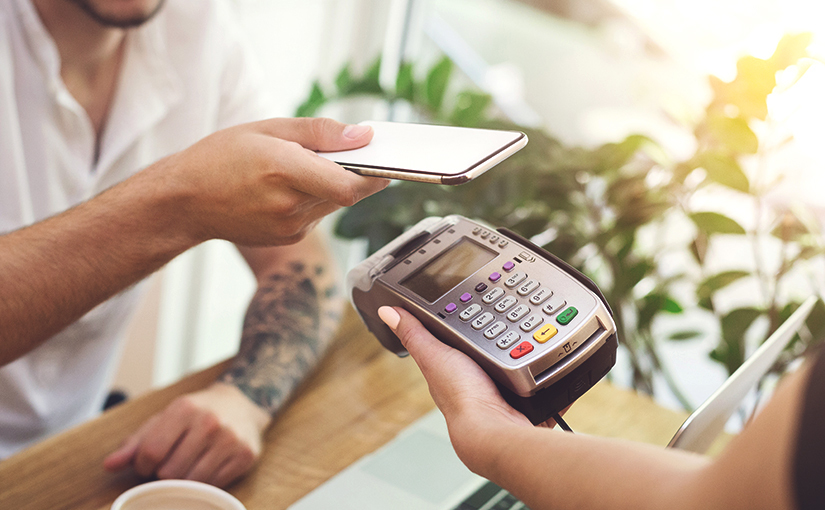 The Rise of the Contactless Payments Era
