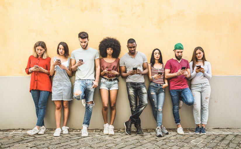 How Millennials Are Taking Major Industries by Storm